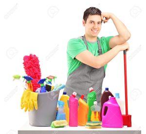 خدمات تلميع و تنظيف النجف
